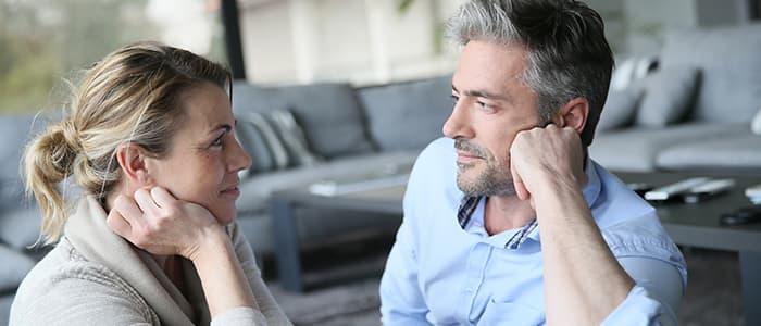options for divorce