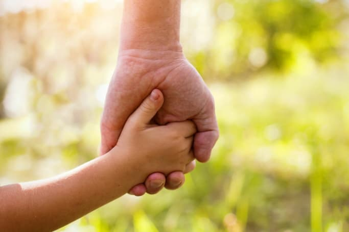 co-parenting and finances