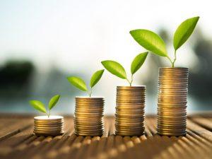 finances growing