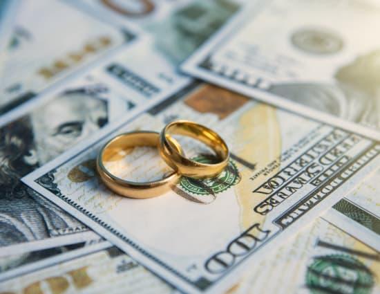 5 Smart Financial Tips to Plan a Divorce